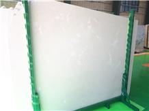Gohara Limestine, Beige Limestone Slabs, White