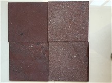 China Red Porphyry