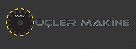 M.A.Y. Ucler Makine