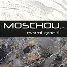 MOSCHOU - Marmi Graniti S.A.