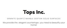 Tops Inc.