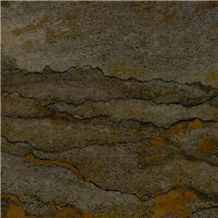 Andean Landscape Marble