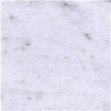 Aston White Marble