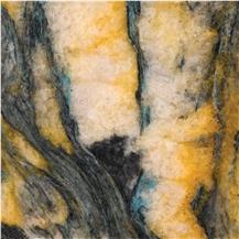 Azul Treasure Quartzite