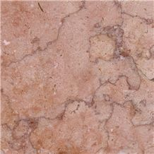 Dream Pink Marble