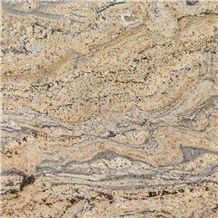 Golden Cascade Granite