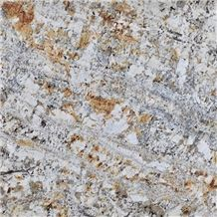 Golden Ivory Granite