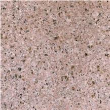 Golden Peach Granite