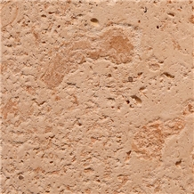 Indo Pink Coral Stone