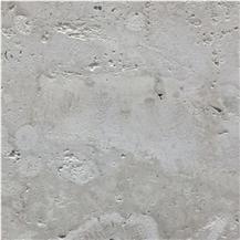 Indo White Coral Stone