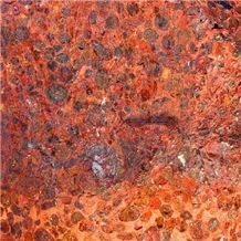 Indonesia Red Andesite