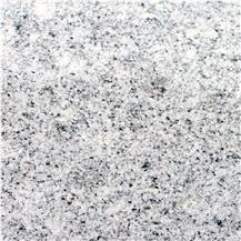 London White Granite