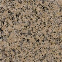 Mediterranean Gold Granite