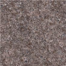 Misty Mauve Granite