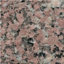 Pink Rwanda Granite