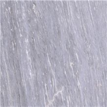 Silver Cloudy Marble