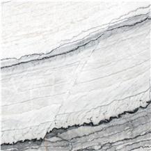 White Fusion Marble