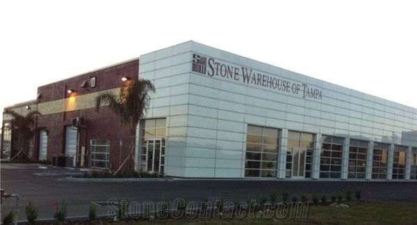 Tile Warehouse Of Tampa - Stone Supplier