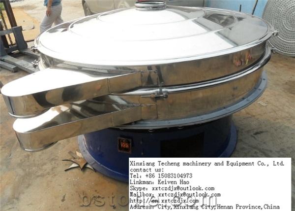 Xinxiang Techeng Machinery and Equipment Co , Ltd  - Stone Supplier