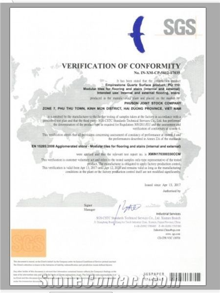 CE labels