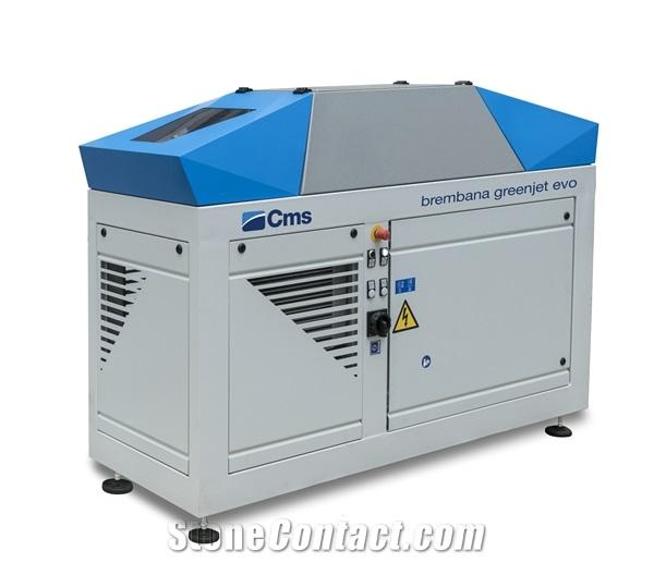hydraulic or electric pressure intensifier
