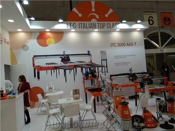 ITC Italian Top Class GS S.r.l.