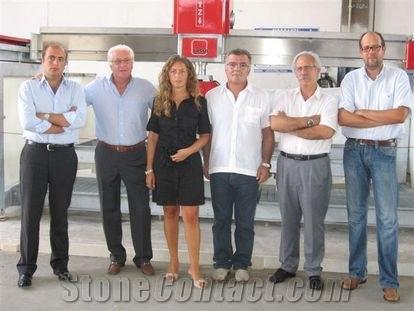 Sassomeccanica S.p.A.