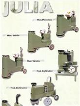 Julia - Floor Grinding Machines-Polishing Machines