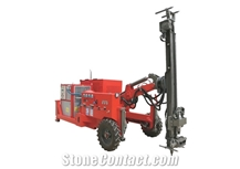 Air Compressor Marble Quarry Drilling Machine