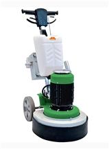 GIAGUAR 530 floor grinding and polishing machine
