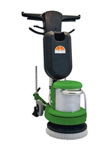 GIAGUAR ST marble, granite, Terrazzo floor grinding, polishing machine