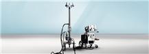 Benetti Machine -HDM 635 Hydraulic drilling machine for Quarry