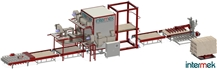 HTR-A –Single tower Resin Line Plant