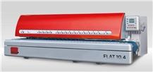Flat 10.4 Edge Polishers