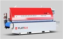 Flat 6.4 Edge Polishing Machine