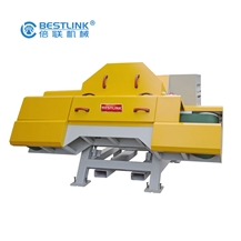 Bestlink Factory Thin Veneer Saw for Cutting Cobble Stone