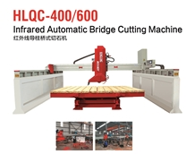 Infrared Automatic Stone Bridge Cutting Machine