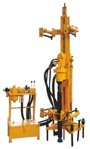 LD4 ROCK DRILL SLIM  DRILL MACHINE