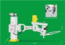 Manual Polishing Machine MS-2600/3000