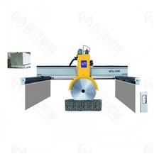 Stone Cutting Machinery , Bridge Multiblade Block Cutter Granite Marble Multi disc block cutting machine