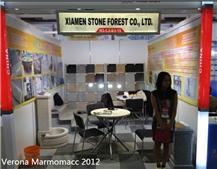 MARMOMACC 2012