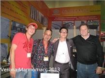 MARMOMACC 2013