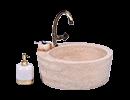 Stone Sinks, Basins
