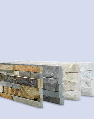 Wall Stone, Column, Stair