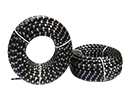 Wire Saw Rope, Beads