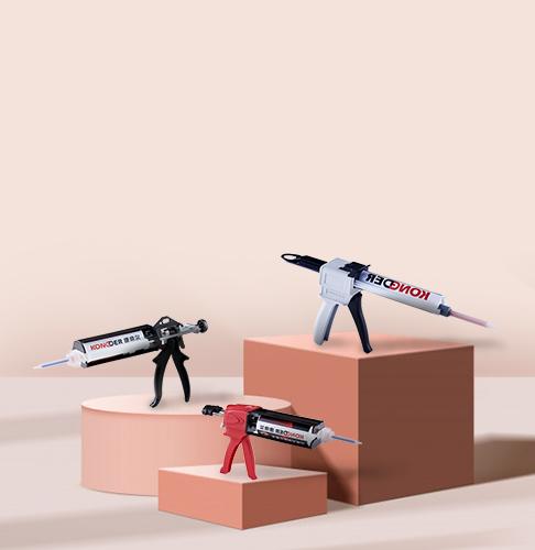 Adhesive Equipments
