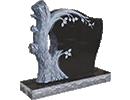 Headstones, Gravestones