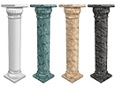 Natural Stone Column