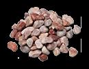 Pebble Stone, Crushed Stone