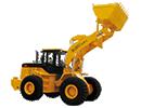 Quarry Heavy Equipments